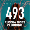 Bobina - Russia Goes Clubbing 493 2018-03-24 Artwork