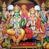 Sita Rama ~ Temple Bhajan Band: