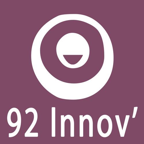 Nipédu 92 L'innovation montre les Cros !