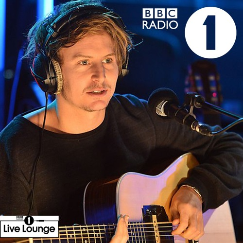 Ben Howard Hideaway Kiesza Cover Live In The Live Lounge By Bbc Radio 1 Live Lounge