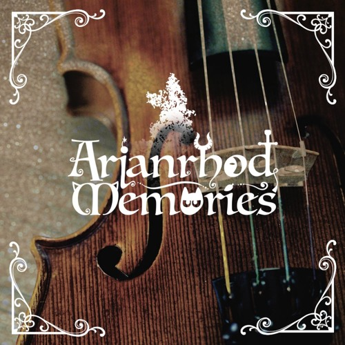 交響詩「アリアンロッド・メモリーズ」