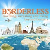 Borderless Podcast - Family Adventure Summit in San Miguel de Allende: Brandon Pearce
