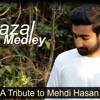 Romantic Medley | Tribute to Mehdi Hasan | Mubeen Nasir | 2018