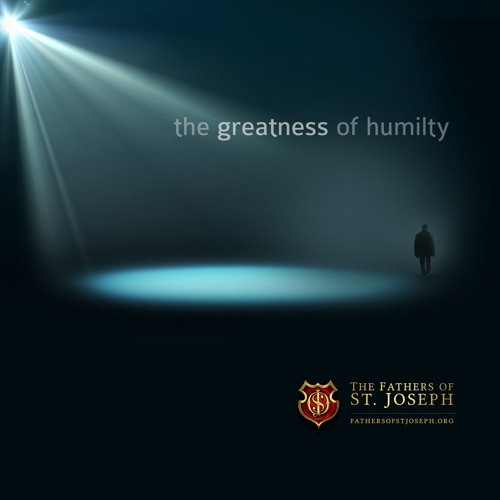 THE GREATNESS OF HUMILITY