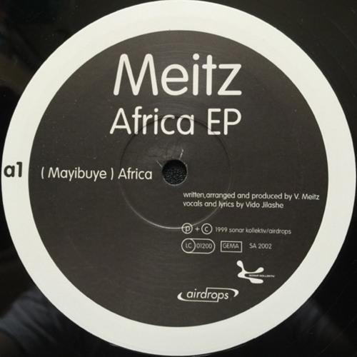 Meitz - Mayibuye I Africa (Funk Maddin Edit) | FREE DOWNLOAD |