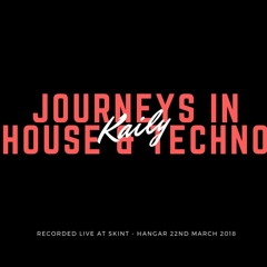 Kaily - Journeys in House & Techno