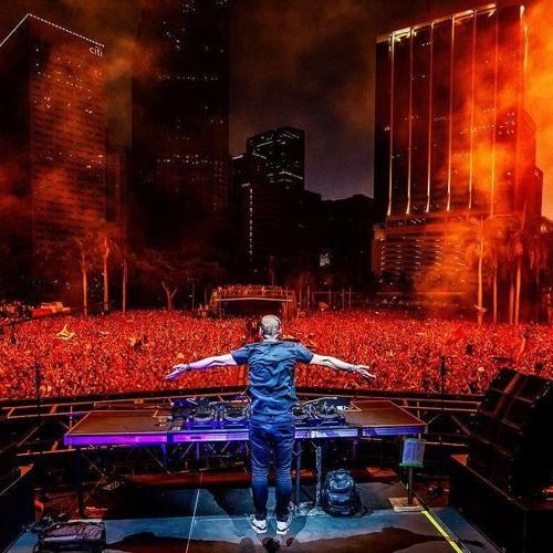 Armin Van Buuren - Live @ Ultra Music Festival 2018 (Miami) - 23 - 03 - 2018