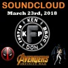 Nerd Week in Review! 3/23/2018...Infinity War Trailer, Deadpool 2 Trailer and More!