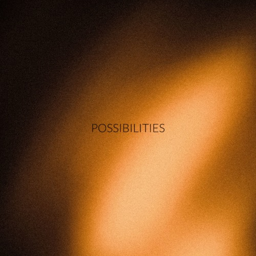 Possibilities (cover of messy!)