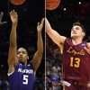 Radio Active Sports- Kansas State Gearing Up To Face Loyola For Right To Go To Final Four