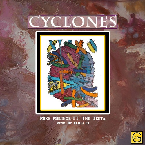 Cyclones Ft The Teeta   Prod. By ELIII3 i's