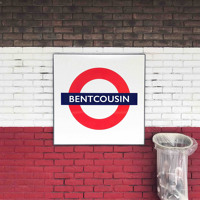 London Town You're Bringing Me Down feat. bentcousin Artwork