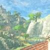 Breath of the Wild - Hateno Village [Remake]