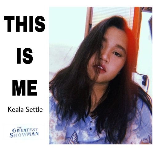 """This Is Me - Keala Settle """"The Greatest Showman"""" (COVER)"""