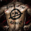 Sub Zero Project X MC Diesel - March Of The Rebels