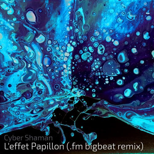 Cyber Shaman - L'effet Papillon (.fm bigbeat remix)