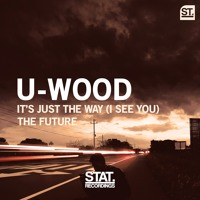 U - WOOD - It's Just The Way (I See You) (Original Mix)