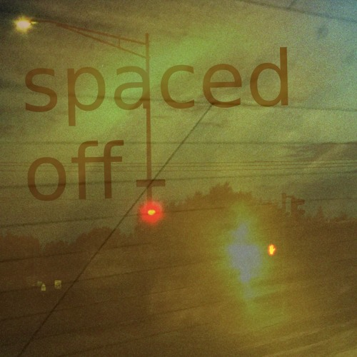 spaced off
