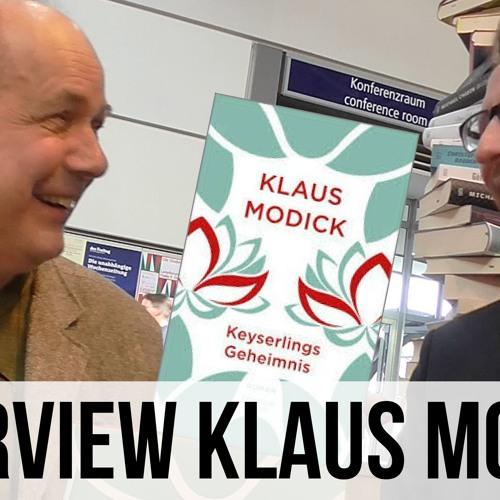 Klaus Modick: Keyserlings Geheimnis