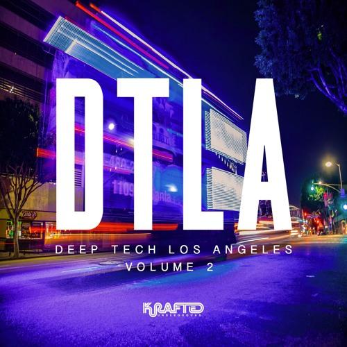 Deep Tech Los Angeles Vol. 2  [Krafted Underground] - Previews