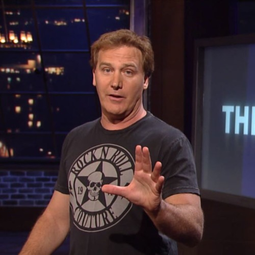 Interview EP: Jim Florentine