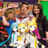 Rin Kagamine - Makasete (Leave it all to me) - iCarly's theme in japanese