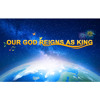 God Is Come, God Is King | Christian Song