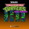 Teenage Mutant Ninja Turtles - NES Intro