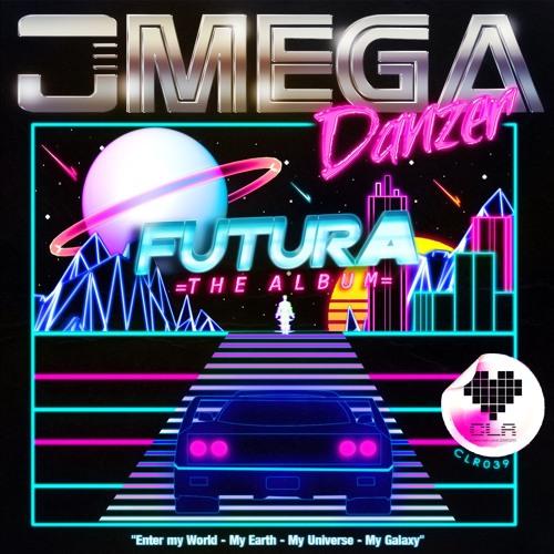 OMEGA Danzer - Futura The Album [Digital + Limited Edition Cassette]