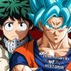Izuku Midoriya vs Son Goku. Duelos Legendarios de Rap de la Historia Season 2 Finale
