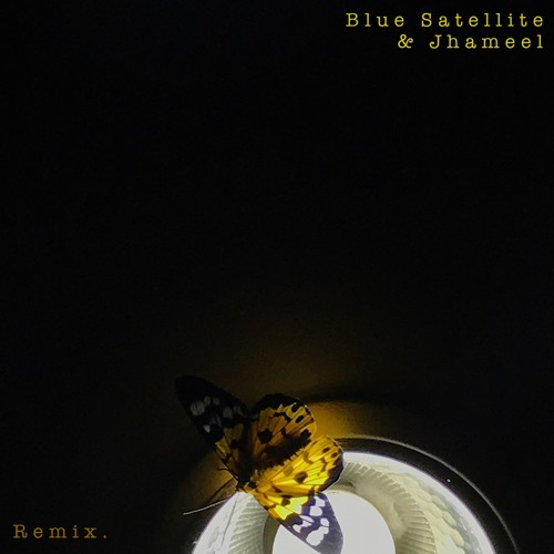 Jhameel - TAYCO (Blue Satellite Remix)