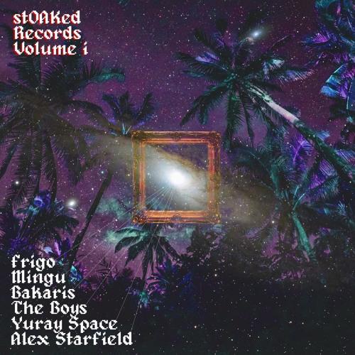 stOAKed Records Volume i