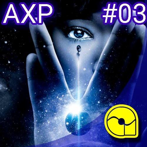 AXP03 - Star Trek Discovery | Amibo Experience