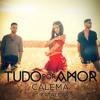 Calema - Tudo Por Amor Ft. Kataleya Remix (Brazilian Bass) Dj nando Produções