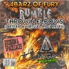 4 Barz Of Fury Vs Excision & Space Laces - Rumble Vs Throwin Elbows Getter & VR RMX [Naga Mashup]