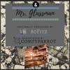 Scotty Sire - Mister Glassman (prod. Comfyparrot)