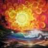 KYMO - Techno Sunrise