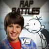 Ned Bigby Vs Greg Heffley. Rap Battles!