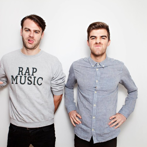 The Chainsmokers - live at Ultra Music Festival 2018 (Miami) - 24-Mar-2018