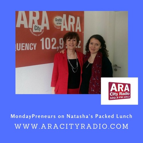 MondayPreneurs with Natasha: Unlocking Possibilities