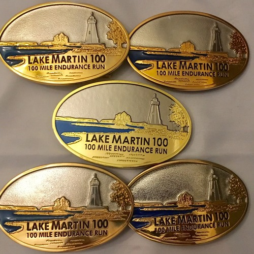 2018 Lake Martin 100: Never Give Up:Talking about 5th Running of LM100 with Matt Clem & Suman Silwal