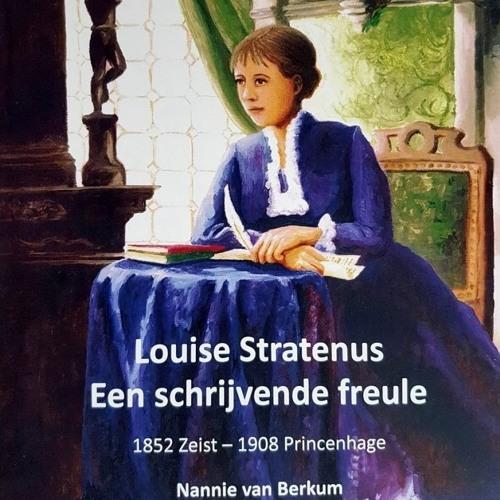 Reportage Nannie Van Berkum Over Louis Stratenus. GrensGeluiden 25 maart