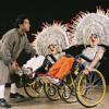 Syed Sallauddin Pasha's Healing Music on wheels