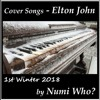Someone Saved My Life Tonight - Elton John - (1975) - Sing 05 - Numi Who?
