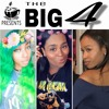 The Jobber Tears Podcast Presents The Big 4