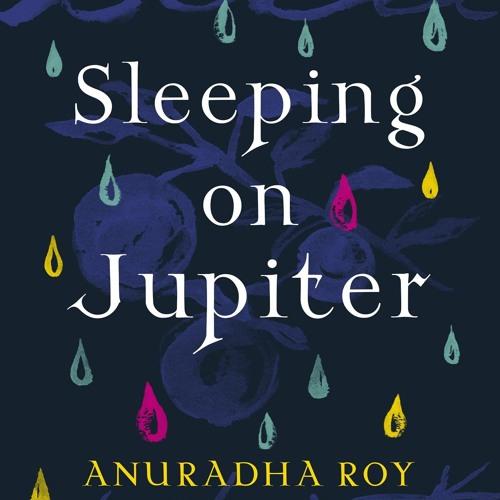 Sleeping On Jupiter   Global Accent   Literary Fiction