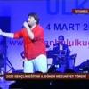 Ahmet Safak - Olsun Siirli ( Rekora Gidiyor ! ) Konser Performansı