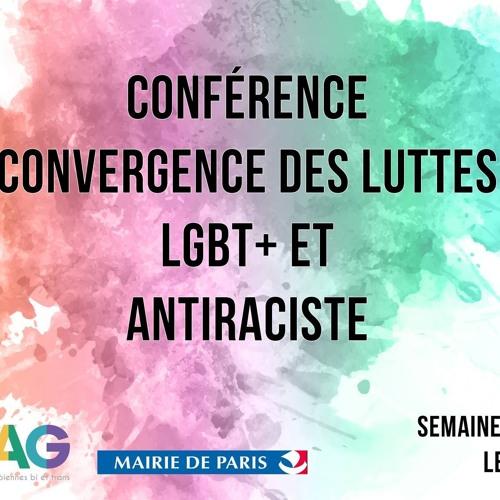 DEUXIEME EDITION - LA MILITANCE ANTI-RACISTE ET LGBT+ (2018)
