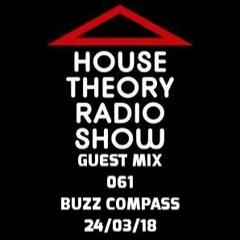 Guest Mix 061 Buzz Compass