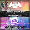 Marshmello & Kirill Cherkasov - Alone (Remix)